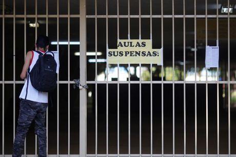 Liminar atendeu ao  pedido do sindicato das escolas privadas