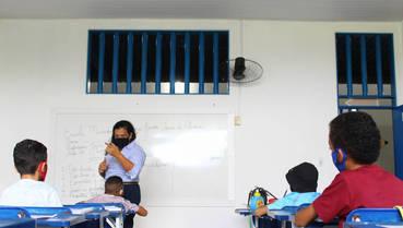 Maceió implementa Unidade Educacional para Aulas Digitais na rede municipal