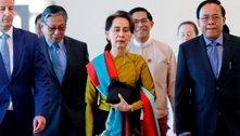 Mianmar: Como ativista Nobel da Paz se tornou defensora de país acusado na ONU de limpeza étnica