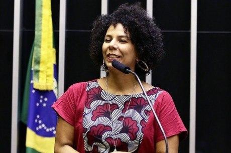 Áurea é a primeira candidata em BH