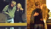 Filha de Johnny Depp é vista aos beijos com ex de Vanessa Hudgens