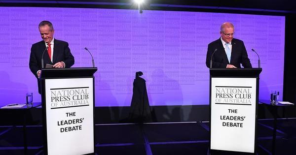 Austrália: mudança climática e imigração marcam eleições