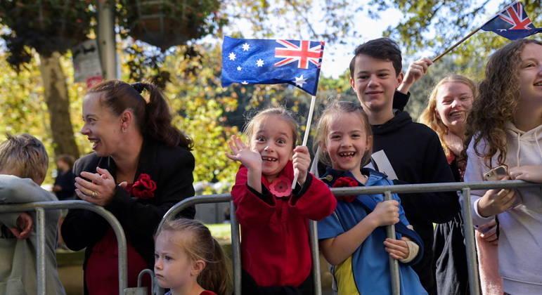 Na Austrália, medidas de restrição caíram e população pode 'voltar ao normal'