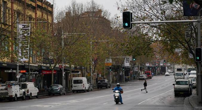 Cidades australianas decretam quarentena para conter variante Delta