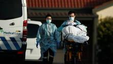 Austrália decreta estado de desastre e reforça medidas de restrição
