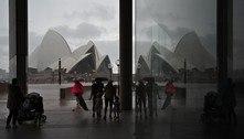 Austrália: Sydney reabre após 106 dias de confinamento