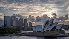 Austrália zera casos de covid-19 após adoção de medidas rígidas