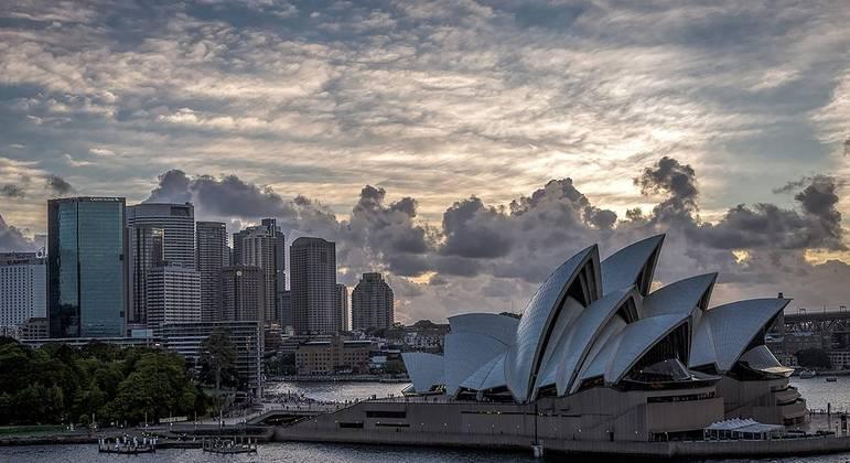 Austrália conseguiu nesta semana zerar as infecções por Covid-19
