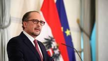 Áustria nomeia novo chancelerem meio a escândalo de corrupção