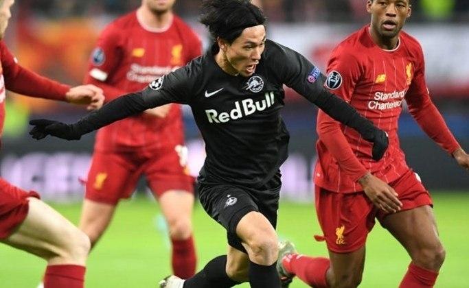 Áustria - O futebol retorna nesta sexta-feira com a final da Copa da Áustria, entre o Red Bull Salzburg e o Austria Lustenau. A liga será retomada na próxima semana.