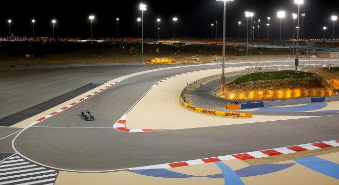 GP de Bahrein foi adiado pela FIA