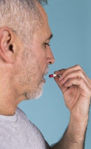Automedicação: risco para idosos
