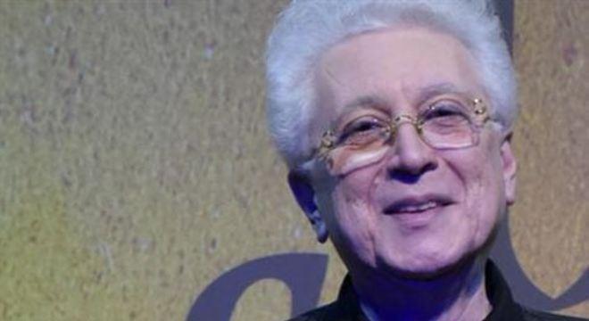 Autor Aguinaldo Silva deixa a Globo após mais de 40 anos de parceria