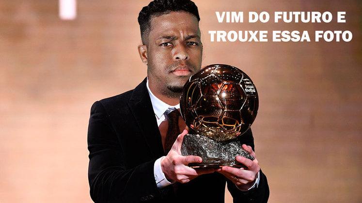 Autor de dois hat-tricks nas duas últimas partidas do Atlético-MG, atacante virou Kenaldinho, K3no e ganhou até trocadilho com Lewa. Confira os memes na galeria!