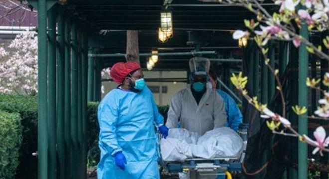 Autoridades indicam que o cenário pode ser reflexo do medo da deportação caso procurem unidades de saúde