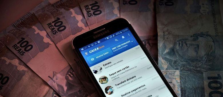 Contas do aplicativo foram bloqueadas por suspeita de fraudes