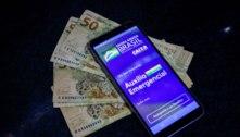 Devolução do auxílio emergencial supera R$ 900 milhões no IR 2021