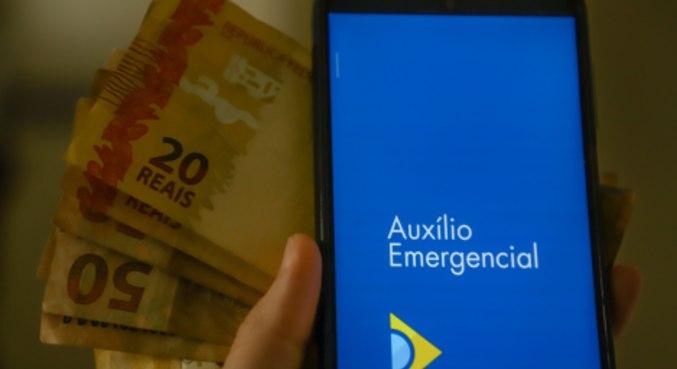 Quarta parcela do auxílio emergencial começa a ser paga neste sábado