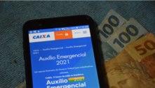 Novo auxílio injeta R$ 5,1 bi na economia por pagamento digital