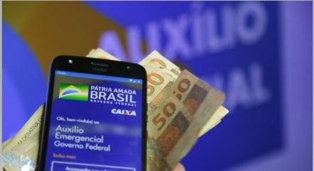 Auxílio emergencial beneficiou mais de 67,8 milhões
