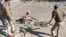 Índia: sobe o número de mortos após rompimento de barragem