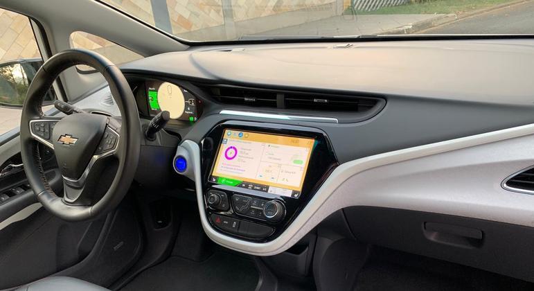 Bolt tem sistema inteligente de gestão de carga e consumo
