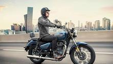 [Avaliação] Royal Enfield Meteor é moto vintage acessível