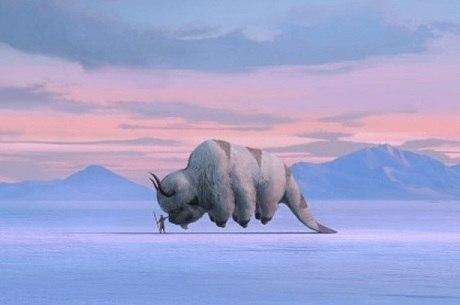 'Avatar: A Lenda de Aang' gerou polêmica