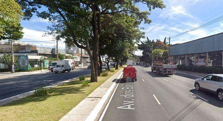 Veículo furtado foi localizado na avenida dos Bandeirantes, na zona sul de SP