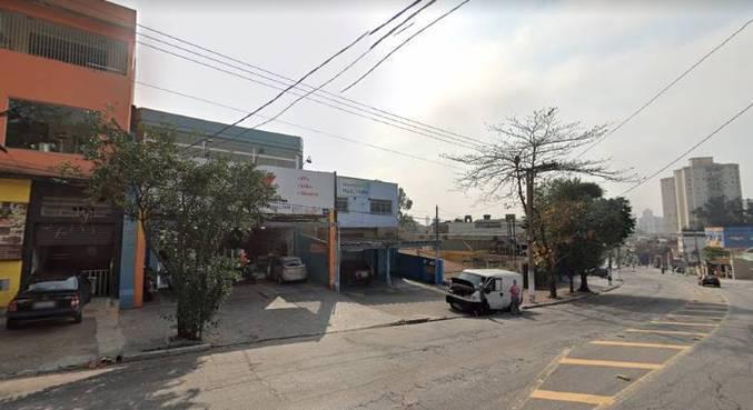 Acidente com elevador ocorreu na avenida Mutinga, em Pirituba, zona norte de SP