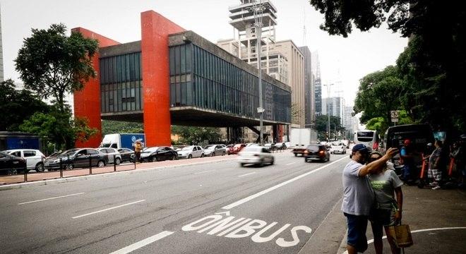 Avenida Paulista não será interditada nos próximos três domingos