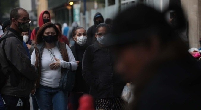 Avenida Paulista é região onde há vários casos de furtos e roubos na cidade de SP
