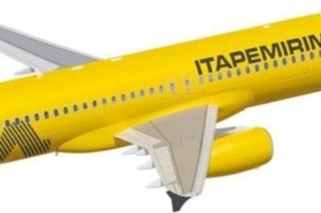 Itapemirim começa a recrutar para sua empresa aérea