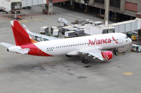 Avianca já não opera desde maio do ano passado