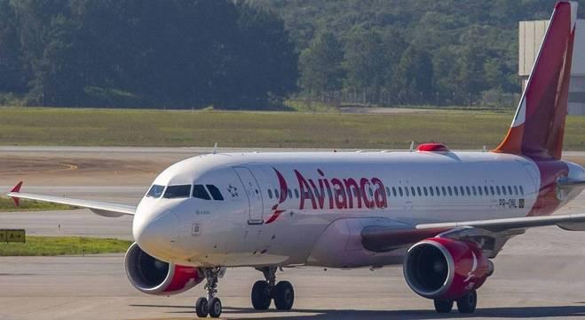 Avianca Brasil passa por graves problemas financeiros