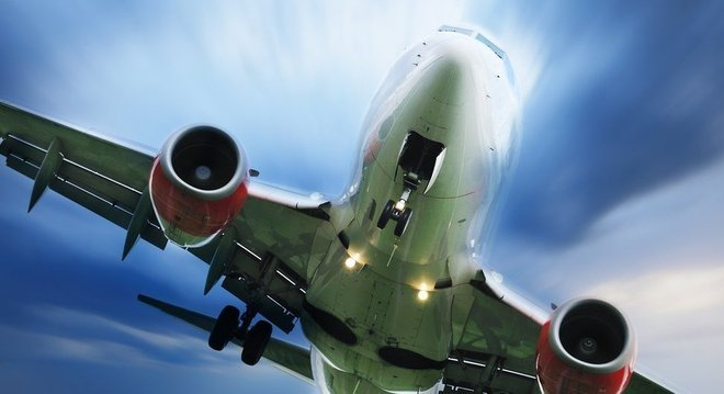 Em 2018 houve um fortes aumento no número de mortes causadas por acidentes aéreos