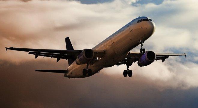 A perda de controle em voo é uma das maiores preocupações dos especialistas em aviação