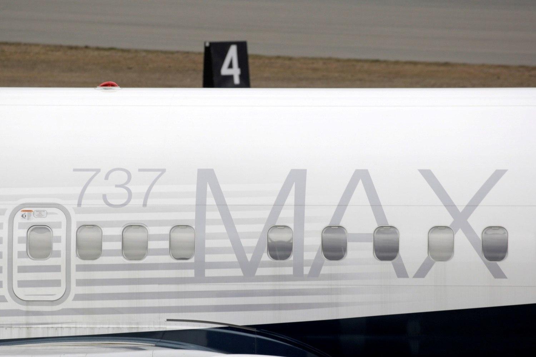 Etiópia fecha espaço aéreo aos Boeing 737 MAX 8 após acidente