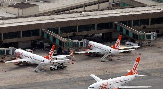 Companhias aéreas começam a planejar aumento da malha diária