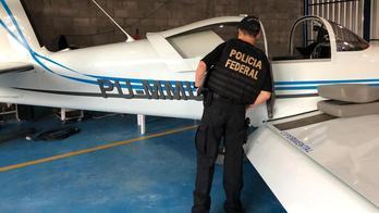 __PF busca 47 aeronaves usadas para levar drogas do crime__