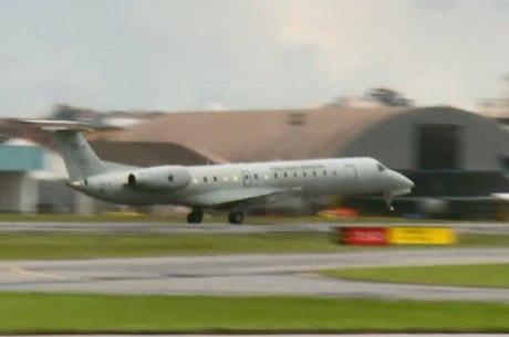 Avião irá levar os parentes e sobreviventes para Alagoas