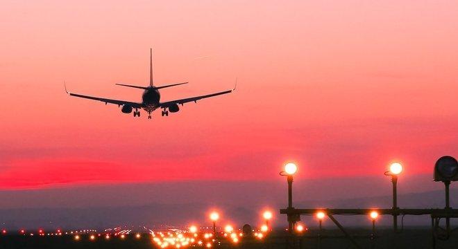 Companhias aéreas estão entre as que tiveram mais prejuízos