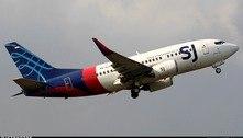 Avião de passageiros perde contato com controle aéreo da Indonésia