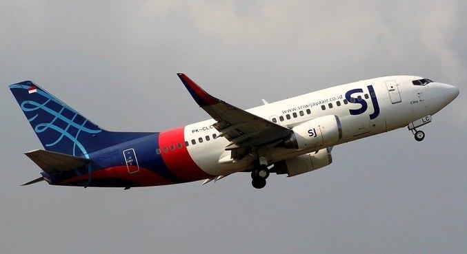 Indonésia: aeronave perdeu o contato no início da manhã deste sábado (9)