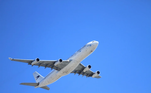 Demanda de voos internacionais cai mais de 80% em dois anosVEJA MAIS