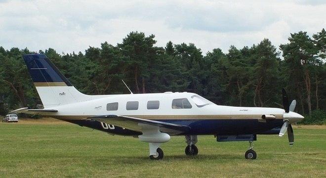 Piper PA-46 foi lançado há 40 anos, em 1979