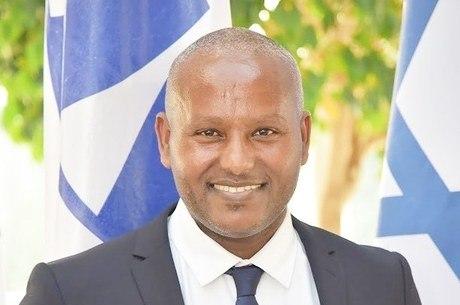 Aviel Avraham imigrou para Israel ainda criança