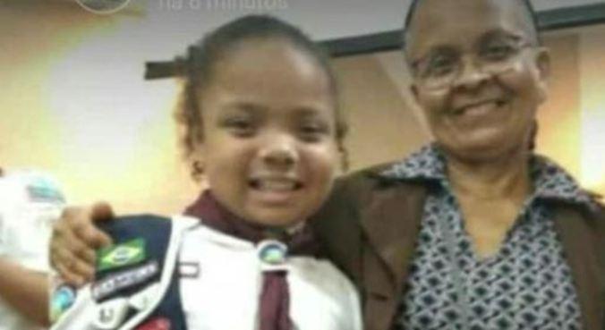 Avó e neta foram mortas a facadas dentro de casa no Grajaú, zona sul de SP