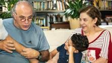PodVirtz:Avô e neto escrevem livro juntos durante a quarentena