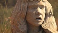 Há evidências científicas sobre o episódio da Estátua de Sal?